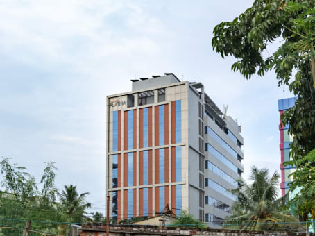 Building at Olympia Platina, 9th Floor, Plot Nos.33-B, South Phase, Guindy Industrial Estate, Guindy in Chennai 1