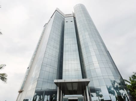 Building at 4th Floor, Tower C Churchgate Plaza, AO Cadastral Zone Constitution Avenue, Central Business District in Abuja 1