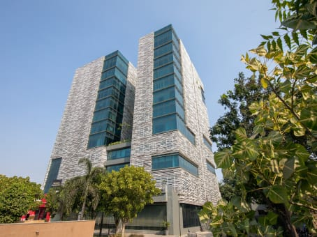 Building at Sarkhej-Gandhinagar Highway, 11th Floor, Earth Arise, Makarba in Ahmedabad 1