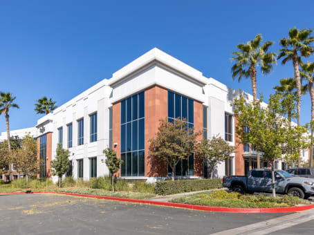 Building at 473 E. Carnegie Drive, Suite 200 in San Bernardino 1