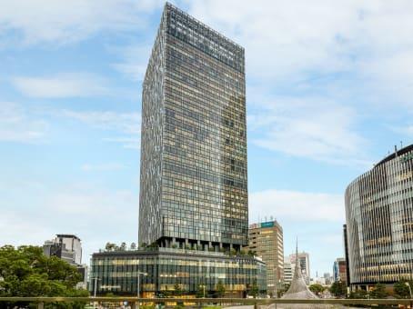 Building at 3-28-12 Meieki, 25F Dai Nagoya Building, Nakamura-ku in Nagoya 1