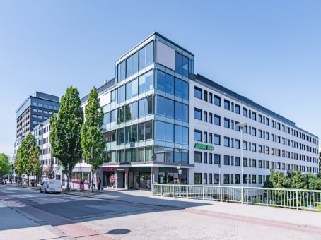 建筑位于KistaKistagången 20b 1