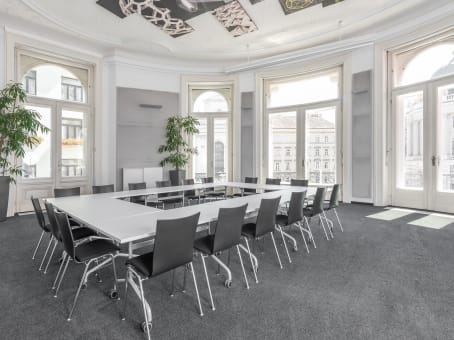 Building at Herrengasse 1-3, 2nd & 3rd floor in Vienna 1