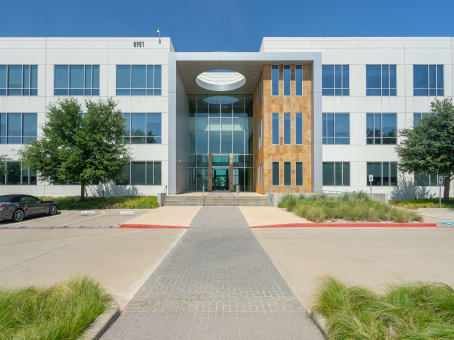 Building at 8951 Cypress Waters Boulevard, Coppell, Suite 160 in Dallas 1