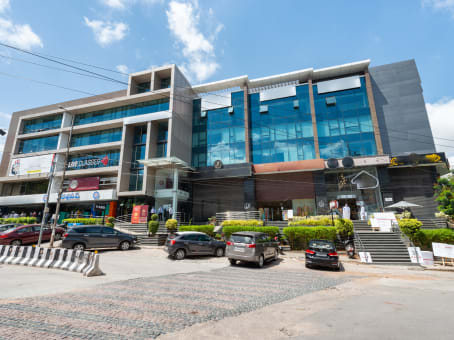 Building at SL Jubilee, Third Floor, Plot No 1202 & 1215A, Road no:36, Jubilee Hills, Telangana in Hyderabad 1