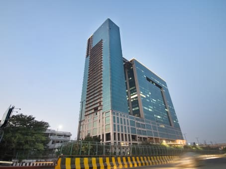 Building at 16th Floor, World Trade Tower, Tower B, Sector-16, Uttar Pradesh in Noida 1