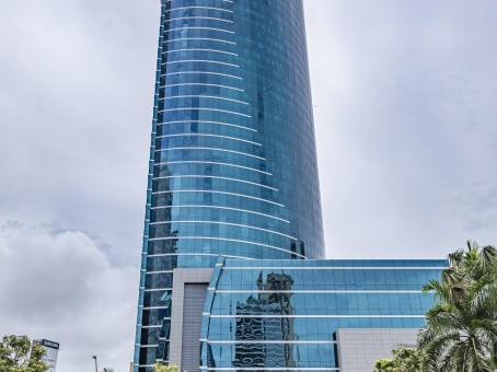 Building at 34th & 35th Floors, Financial Park Tower, Boulevard Costa del Este in Panama City 1