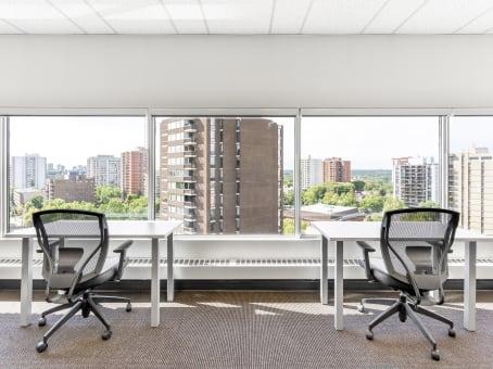 Établissement situé à 10050 - 112th Street, Suites 904 & 1001 à Edmonton 1