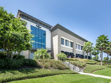 Building at 9100 Conroy Windermere Road, Suite 200 in Windermere 1