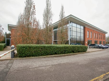 Prédio em Beacon House, Stokenchurch Business Park, Ibstone Road, Stokenchurch em High Wycombe 1
