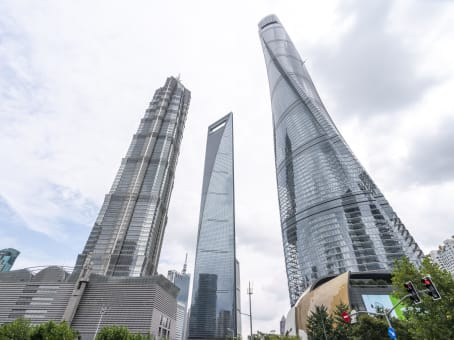 Building at 501 Middle Yincheng Road, 29/F, Shanghai Tower in Shanghai 1