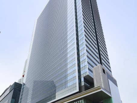 Mødelokalerne i Nagoya, Spaces JP Tower Nagoya