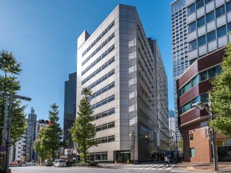 Building at 1-20-3 Nishi-Shinjuku, Nishi-Shinjuku Takagi Building, Shinjuku-ku in Shinjuku-ku 1