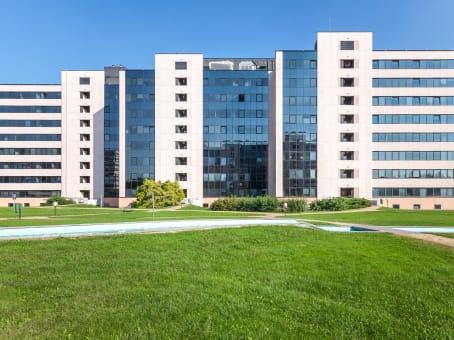 Building at Via Paracelso 26, Centro Direzionale Colleoni Palazzo Cassiopea 3 in Agrate Brianza 1