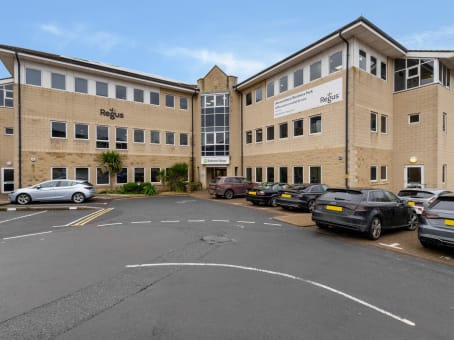 Building at Redwood House, Brotherswood Court, Almondsbury Business Park in Bristol 1
