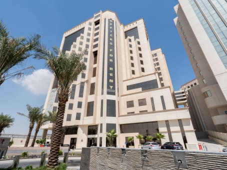 Building at Al Rashid Towers, 2nd Floor, 2nd Floor, Custodian of The Two Holy Mosques Road in Al Khobar 1