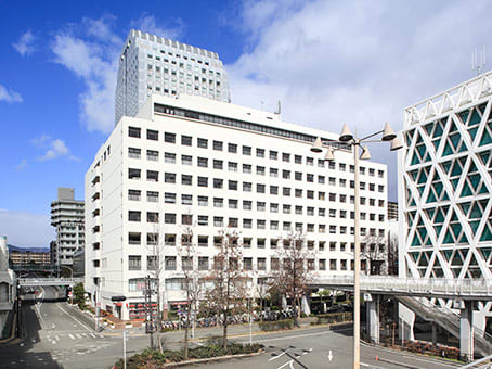 Mødelokalerne i Osaka, Hankyu Senri Choou
