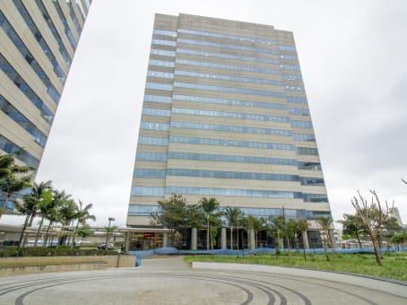 Mødelokalerne i Sao Paulo, Alphaville - Castelo Branco - Tambore