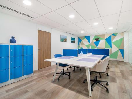 Building at 3 Boulevard de Belfort, 1st Floor in Lille 1