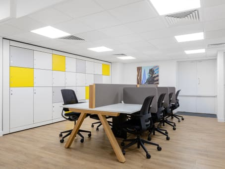Meeting rooms at London, Lewisham Riverdale