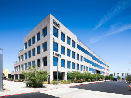 Building at 17875 Von Karman Avenue, Suitse 150 and 250 in Irvine 1