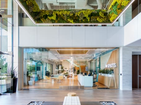 California, Irvine - Spaces - Intersect Irvine