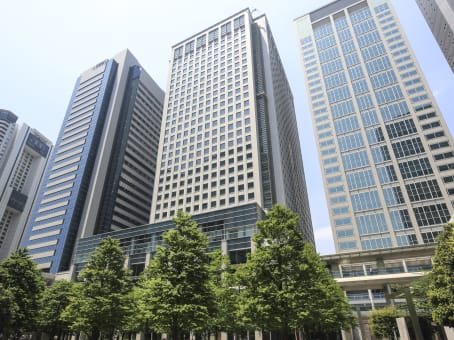 Building at 2-16-4 Konan, 8F, Shinagawa Grand Central Tower in Minato-ku 1