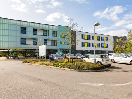 Mødelokalerne i Dartford, Dartford Business Park