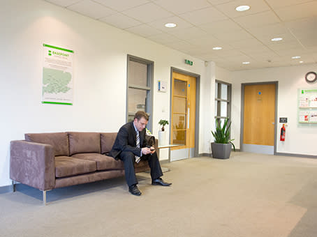 Meeting rooms at Tewkesbury, Tewkesbury Business Park
