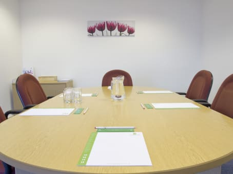 Meeting rooms at High Wycombe, Cressex Enterprise Centre