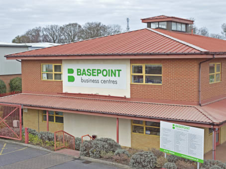 Meeting rooms at Basingstoke, Stroudley Road