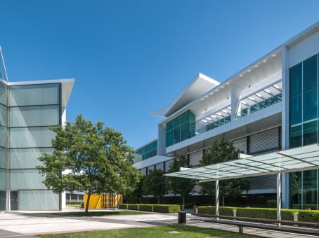 Building at 35 Terminal Avenue, Plaza Offices East, Level 4, Canberra Airport in Canberra 1