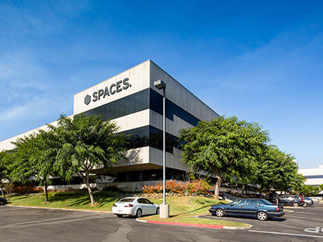 California, Los Angeles - Spaces El Segundo LAX