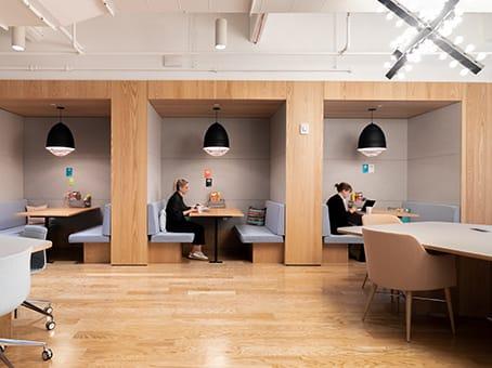 Building at 41 Flatbush Ave., Floors 1 & 2 in New York City 1