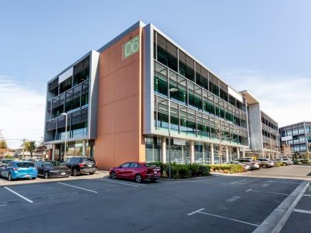 Mødelokalerne i Christchurch, Hazeldean Road