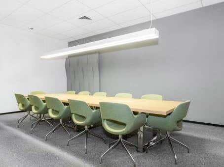 Établissement situé à 124A Vasil April Str., 2nd floor à Plovdiv 1
