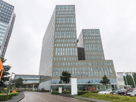 Building at Grote Voort 293A in Zwolle 1