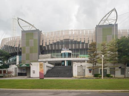 Gebäude in 180, Jalan Tun Dr. Awang, L3A-2, Level 3A, Spice Arena, Relau in Bayan Lepas 1