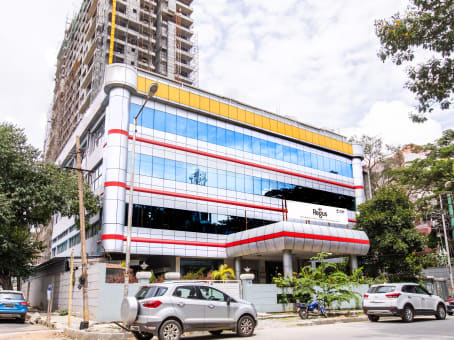 Building at Supreme Over seas Exports Building, 1st & 2nd Floor, Jayanagar 7th Block, KR Road in Bangalore 1