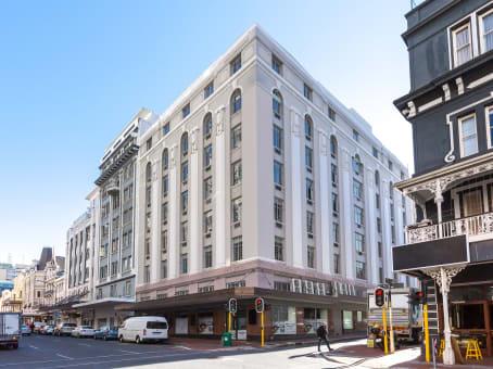 Mødelokalerne i Cape Town, Spaces 50 Long Street