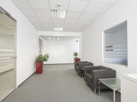 Building at Northside Business Centres, 2nd and 4th floor, BC91 Office building Váci út 91 in Budapest 1