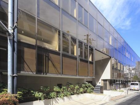 Mødelokalerne i Tokyo, OpenOffice Nishi-Shinjuku Ekimae