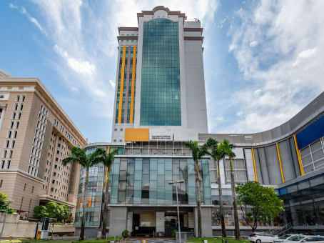 Building at Persiaran Kewajipan, Suite 9.01, Level 9, Menara Summit, USJ 1, UEP, Selangor in Subang Jaya 1