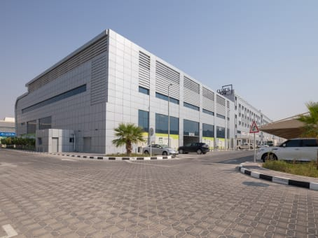 Building at B1 Building, 1st Floor, Cubes Park ICT, Mussafah in Abu Dhabi 1