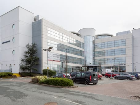 Building at Block 1, Blanchardstown Corporate Park, Ballycoolen Road, Blanchardstown, 15 in Dublin 1
