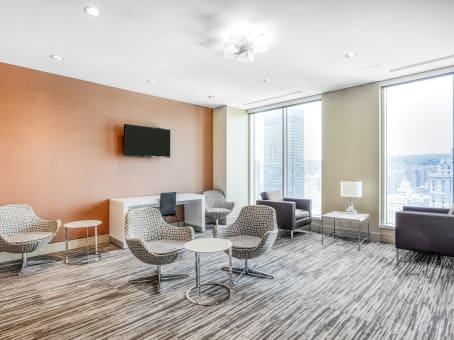 Building at 1000 de La Gauchetiere Street West, 24th Floor in Montreal 1