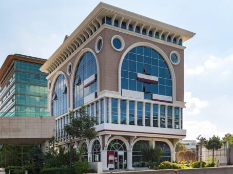 Établissement situé à Ataturk Bulvari No:185, Floor 5-6, Çankaya à Ankara 1