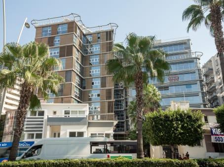 Building at Mimar Semih Rustem Is Merkezi, Ataturk Cad. 18, Seyhan in Adana 1