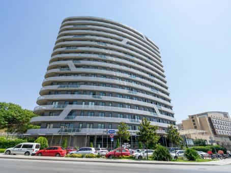 Building at Parima Residence, 14th floor, Old Çırpıcı Street, No: 8, Cevizlibag, Old Çırpıcı Street, No: 8, Cevizlibag in Istanbul 1
