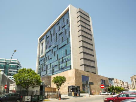 Mødelokalerne i Istanbul, Maltepe Ofispark